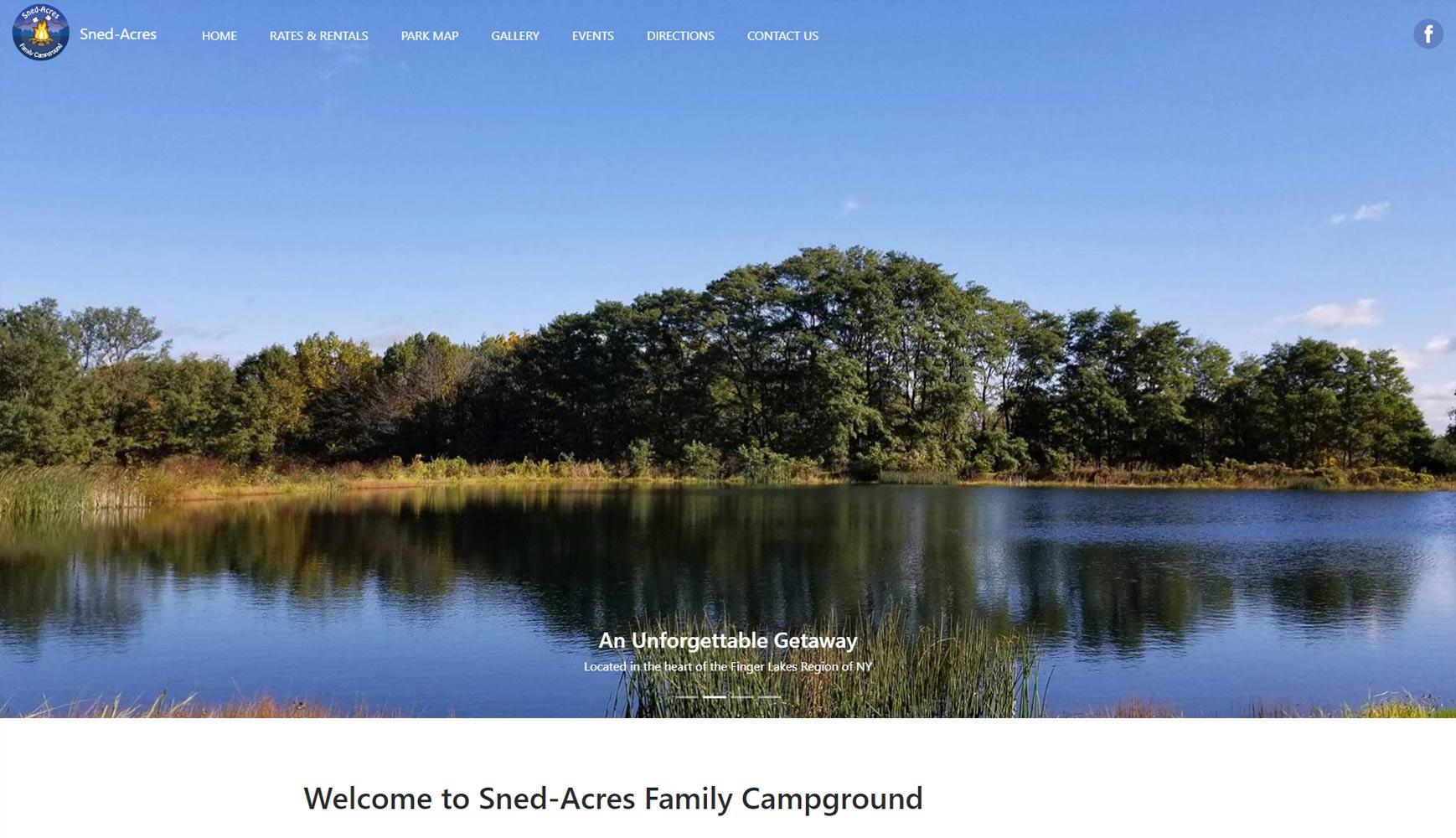 Sned-Acres Family Campground